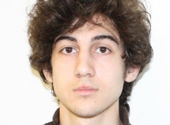 JAV policija sučiupo antrą įtariamą Bostono maratono sprogdintoją