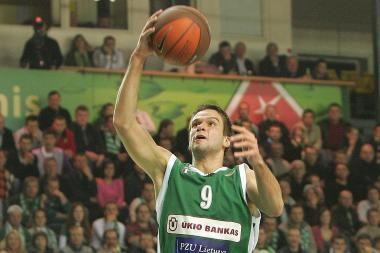 M.Kalnietis: nežinau, kas ką pirko, bet mes pralaimėjome krepšinį