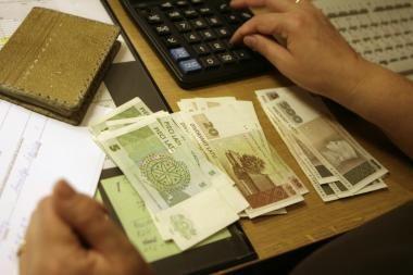 Latvijoje daugiau kaip ketvirtadalis skolininkų laiku nebemoka įmokų