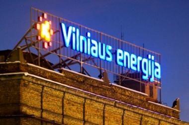 Vilniaus šilumos tinklų laukia Ignalinos atominės elektrinės likimas?