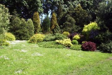 """VU Botanikos sode veikia augalų paroda """"Lietuvos žiedai"""""""