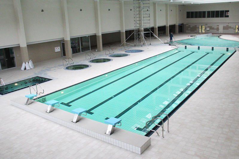 Politikai mina stabdžius: Lietuvos plaukimo čempionato Kaune nebus?
