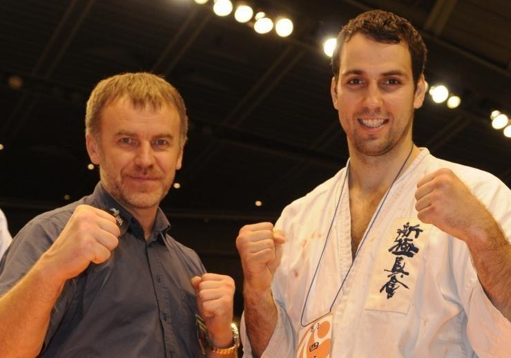 Kaip lietuviams sekasi ruoštis Karate pasaulio čempionatui Vilniuje?