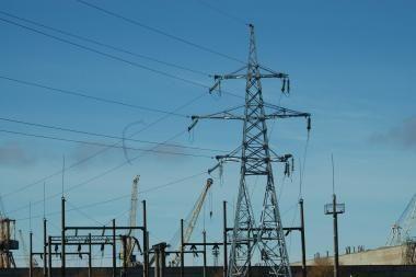 A.Kubilius: elektra turėtų brangti 3 centais