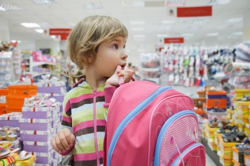 Dėl mažesnio mokinių skaičiaus dotacijos savivaldybėms sumažintos