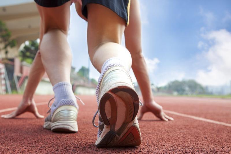 Prasidėjo Lietuvos jaunimo lengvosios atletikos pirmenybės