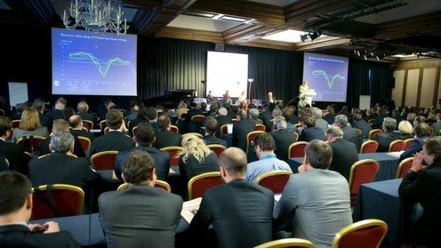 Ekonomistai: vykdant tinkamą politiką, Lietuvos ūkis augs ir kitąmet
