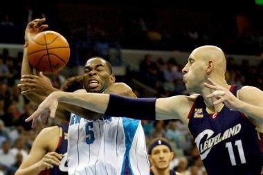 Kuklus Ž.Ilgausko sugrįžimas į NBA lyderio gretas