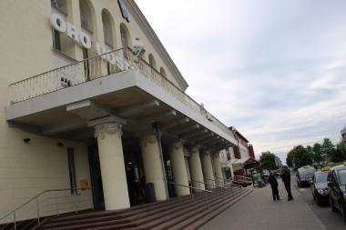 Žadama daugiau skrydžių iš Vilniaus oro uosto