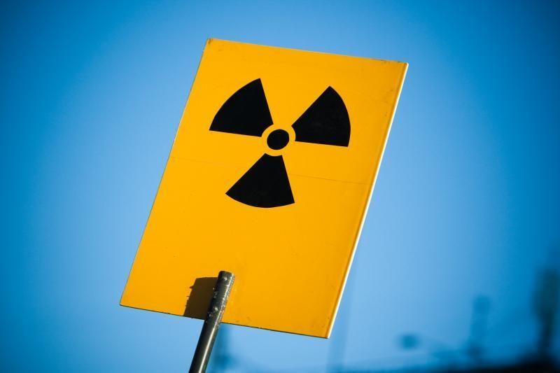 Pažeistus reaktorius siūlo tirti kosminiais spinduliais