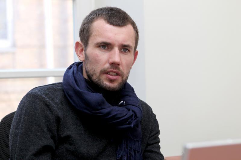 Čečėnijoje kūręs režisierius futbolininkus įspėja laikytis taisyklių