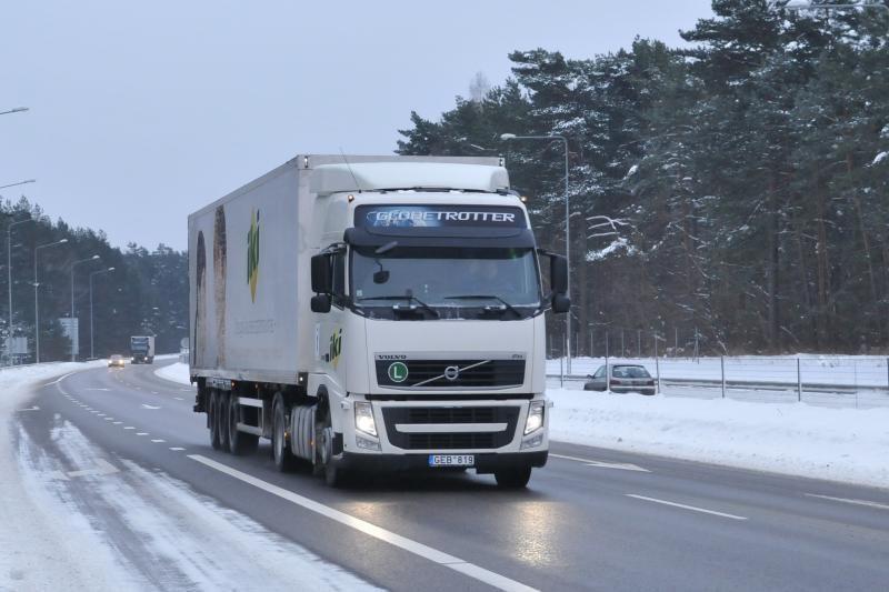 VDI: Transporto sektoriuje trūksta tvarkos