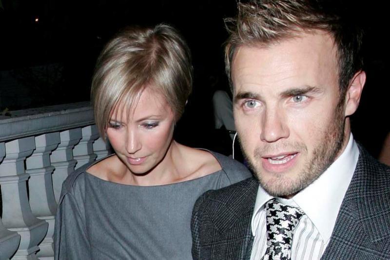 """Vaikinų grupės """"Take That"""" narys G. Barlow ir jo žmona neteko kūdikio"""