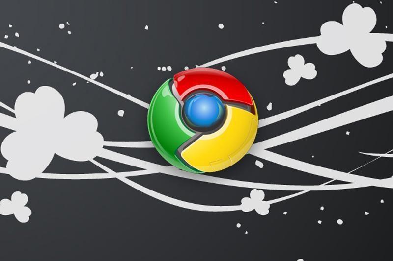 """""""Google Chrome"""" ruošia slaptažodžių generavimo funkciją"""