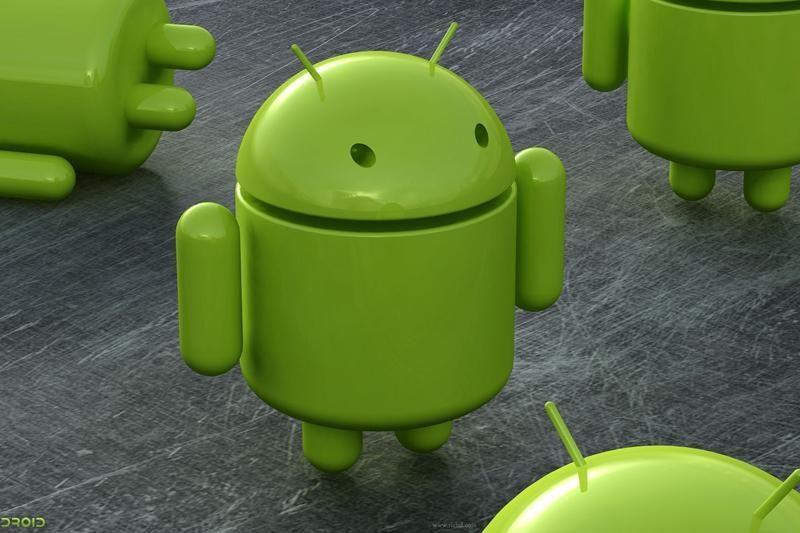 """""""Android"""" ir toliau didina populiarumą tarp virusų kūrėjų"""
