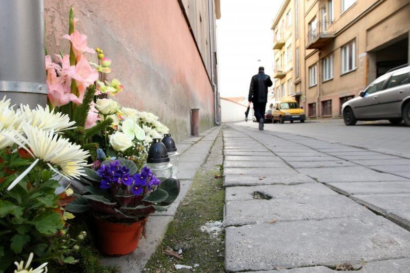 Žudynės Kaune: prieš teismą stos D. Kedžio draugai