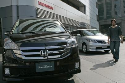Kinija - pagrindinė japonų produkcijos pirkėja