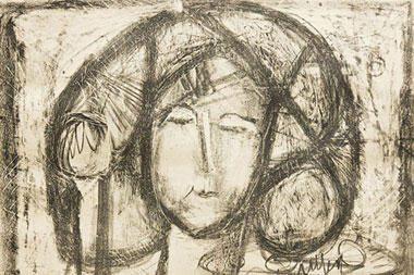 Vilniaus aukcionas: dailininkų kūriniai įkainoti nuo 280 iki 50 tūkst. litų