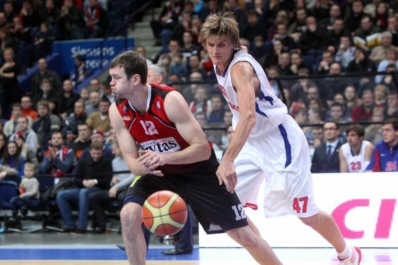 CSKA lyderiai džiaugiasi Lietuvos sirgaliais