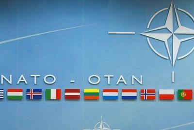 NATO svarstys Gruzijos karinės pagalbos prašymą