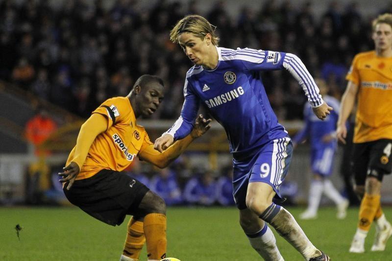 """""""Chelsea"""" po ketverių rungtynių pertraukos džiaugėsi pergale"""