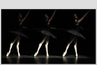 Vilniaus scenoje gastroliuos Baltarusijos baletas