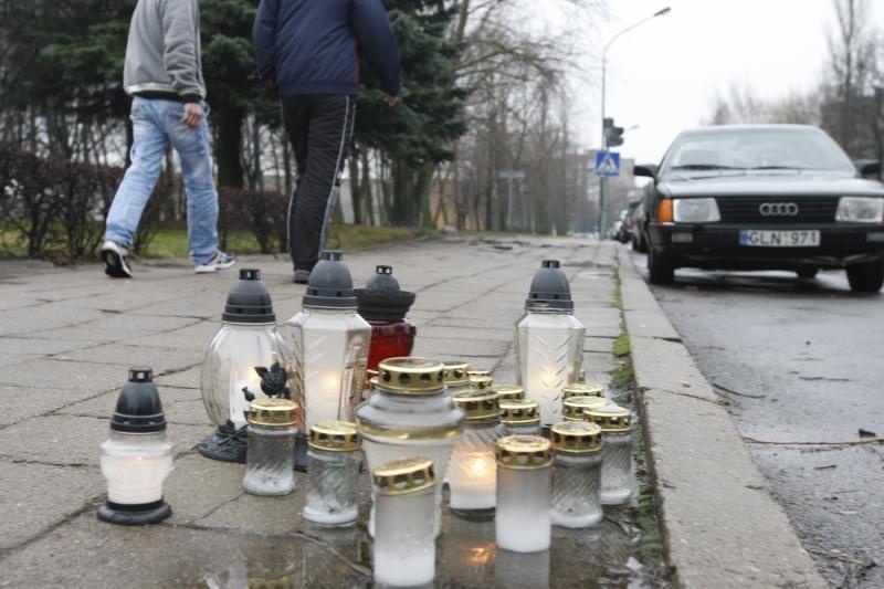 Krepšininko brolį nužudęs jaunuolis nesulaukė švelnesnės bausmės