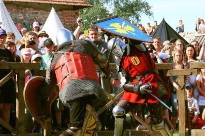 1410 metai: lietuvių versija