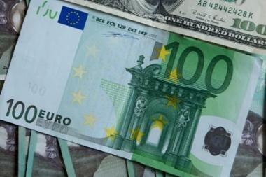 Estija tapo euro zonos nare (papildyta)