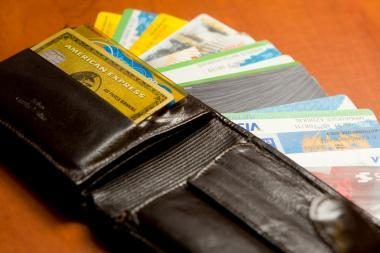 Lietuva ir Latvija išlieka grynųjų pinigų rinkomis