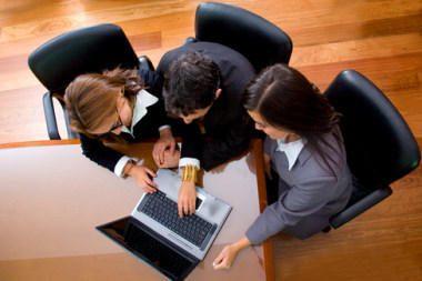 Europos Komisija konsultuojasi su verslininkais