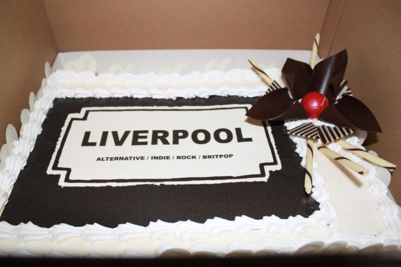 """Roko gerbėjai pasitikti pavasario kviečiami į """"Liverpool party"""""""