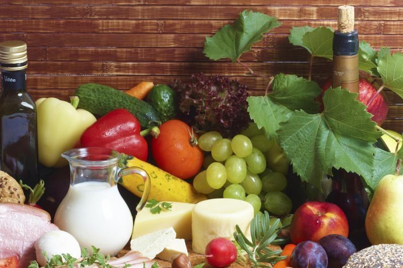 Ekologiškus produktus perka ūkininkai, namų šeimininkės, mamos
