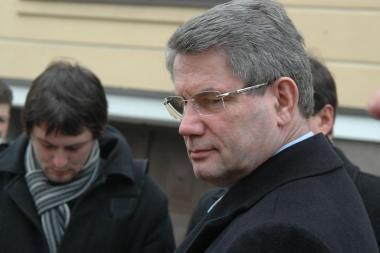 V.Muntianas įrodė, kad prieš 2008 metų Seimo rinkimus apie jį paskleistas melas