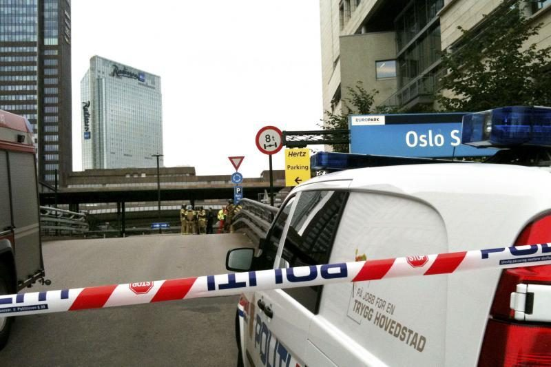 Norvegų policija deportavo į Vokietiją A.B.Breiviko šalininkę