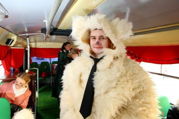 Nauja zuikių rūšis Vilniuje