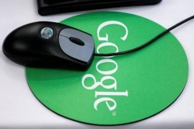 """""""Google"""" planuoja pardavinėti elektronines knygas"""
