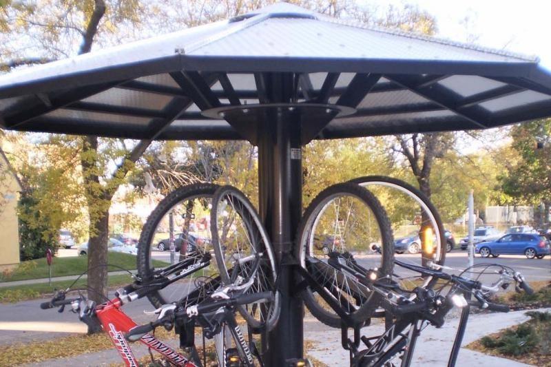 Danų pareigūnus dviračių vagysčių tyrimas atvedė į Klaipėdą