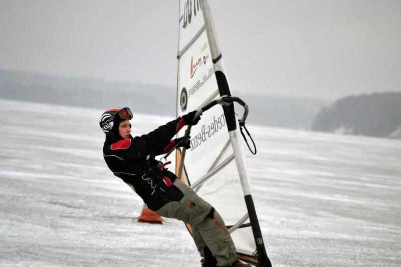 Suomiškas ledas kauniečiui – sėkmingas