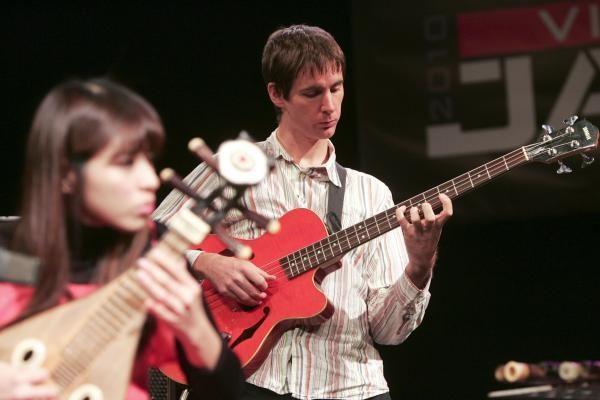 "Festivalis ""Vilnius Mama Jazz"