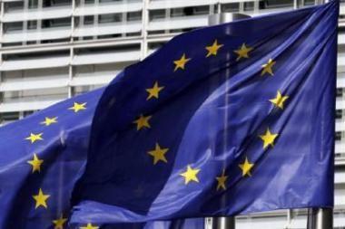Vyriausybė pritarė naujojo Lietuvos ambasadoriaus ES kandidatūrai
