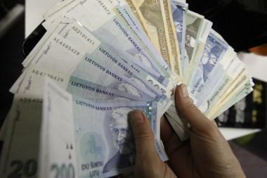 Įmonių tantjemos gali būti prilygintos dividendams ir apmokestintos