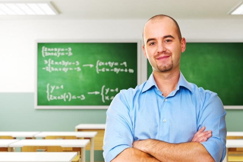 Dalis mokytojų tapo nereikalingi