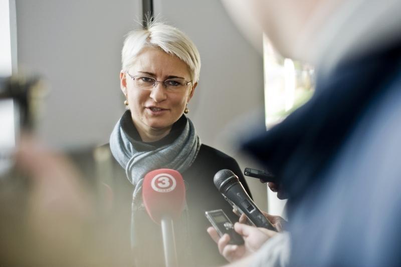 N. Venckienė: tikimės iškovoti dar tris ar keturias vietas
