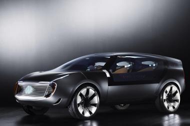 "Aukštoji ""Renault"