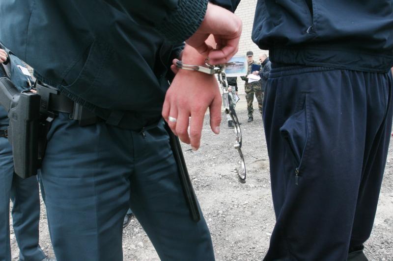 Vilniaus kriminalistai sulaikė ypač pavojingus nusikaltėlius