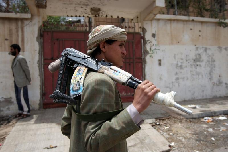 """Pietų Jemene per """"al Qaeda"""" išpuolį žuvo 17 žmonių"""