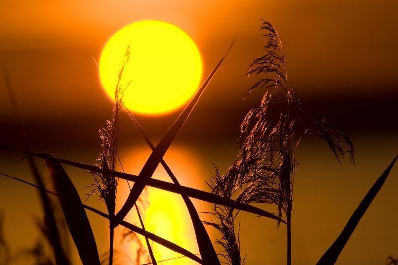 Saulė – tobuliausias rutulys, kokį galima rasti gamtoje