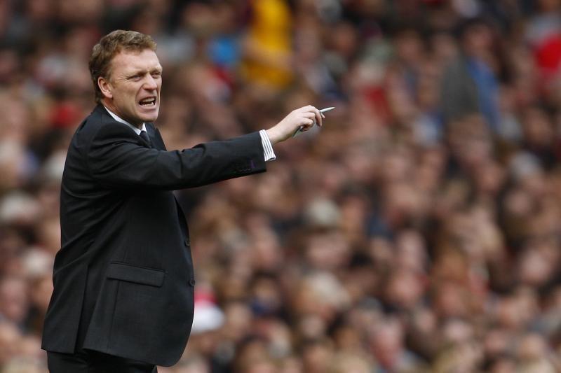 """Manchester United"" rado A. Fergusono įpėdinį (komentaras)"