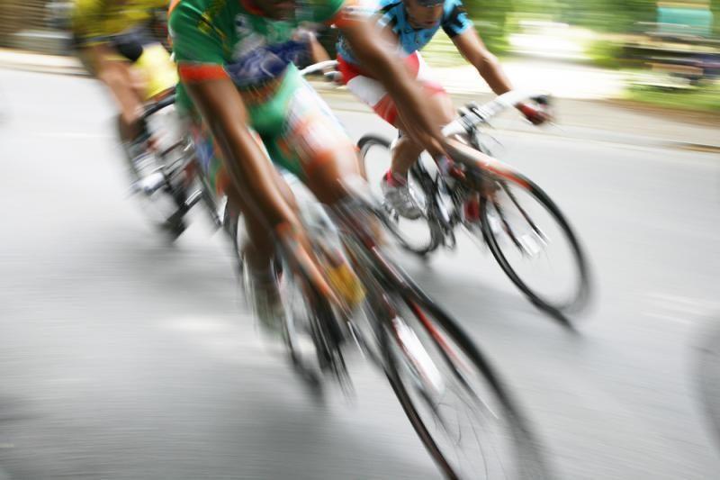 Daugiadienių dviratininkų lenktynėse G.Kaupas finišavo paskutis